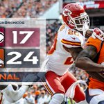 RT @Broncos: Relive #Broncos' Sunday victory here with full highlights —> http://t.co/i4eLFfYQ0N http://t.co/uhffJs28br