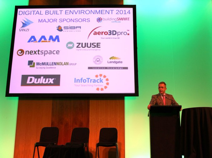 My speech to the Digital Built Environment conference about big data and open data #commsau http://t.co/SmhOFsLaJT http://t.co/1IvrGkOGcO