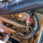 RT @barbiesemken: shoppings brasileiros precisam de um escorregador igual esse ???? http://t.co/4oB0LIycV7