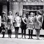 RT @MeredithFrost: First Miss America Pageant was held in Atlantic City in 1921. They all looked pretty thrilled to be there. http://t.co/juGNUwsI9n
