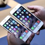 Hands on with the iPhone 6 and the iPhone 6 Plus http://t.co/6YZMWacD7w