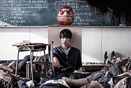 福士蒼汰の主演映画『神さまの言うとおり』から神木隆之介、染谷将太ら登場の場面写真 http://t.co/tK5WDcqyBM http://t.co/asQ5i6DWP5