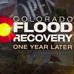 Dont miss our look back at the #Colorado #flood, one year later, ahead at 9:30 on @KDVR http://t.co/0HszO3E90C