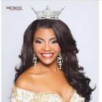 Forever a queen! Proud of you @JasmineSMurray http://t.co/36qgosLlxG