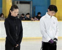 test ツイッターメディア - 羽生選手と荒川静香さん 2つの金メダルが、仙台の同じスケートリンクで生まれたことが偶然ではなかった。 https://t.co/wYbeGHyBKG