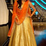 RT @PriyaManiWeb: [Unseen Pictures] 9/9  #D4Dance  @priyamani6 Luking like an angel in this outfit ♥♥♥ http://t.co/y4OiU3hjWF