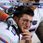 RT @BamaRightField: When Florida remembers they have to play Alabama Saturday...... #FloridaHateWeek http://t.co/MuoLSwQlZz