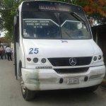 #Aviso Hoy el servicio de transporte urbano en Campeche y Ciudad del Carmen ampliará horario por festividades patrias http://t.co/tRmSyFO2tM