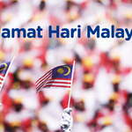 RT @mscmalaysia: Feeling the #Malaysian spirit? Great, now wave your #JalurGemilang in the air for today is #MalaysiaDay http://t.co/pmNPCXx3jL