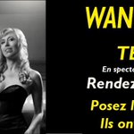 RT @mentalistes2: A partir du 20 octobre au théâtre de lEssaïon Paris http://t.co/K6GHF4ceyi http://t.co/EoLYhje16e