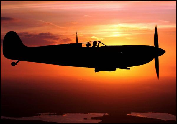 Today is Battle of Britain Day. We're proudly remembering 'The Few' #BattleofBritain http://t.co/VZDnhf7upt