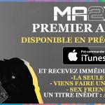 RT @Ma2x: Mon album est dispo en pré-commande sur iTunes la famille ►http://t.co/5tjKQLt46A Sortie le 6 Octobre !! RT RT http://t.co/IAxQYwK8E1