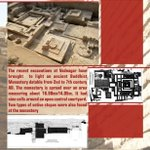 The place where I was born, Vadnagar too has a rich Buddhist influence including a Monastery. http://t.co/WBzaX8Taam
