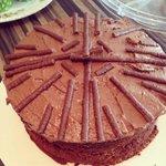 RT @Thecafecreme: Yum #Matchmaker chocolate orange cake #iLoveHD #barnsleyisbrill #iloves #glutenfree http://t.co/t7lxSTA1fv