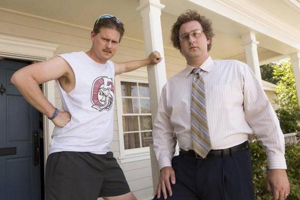 New Tim & Eric series is the best fall TV show (@ericwareheim  @timheidecker) http://t.co/Tg5S9TIgta via @dallasnews http://t.co/K6wqJZXjRZ