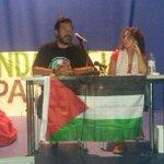 El activista @Manu_Abu_Carlos relata su dura experiencia en Gaza durante los últimos bombardeos de Israel #sevillahoy http://t.co/5uznwOWwAa