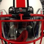 RT @YahooDrSaturday: Utah adds a shoutout to @TheMUSS on the front its helmets. A very cool gesture. http://t.co/vY1qqa8XgD http://t.co/Fe29KxFcdL