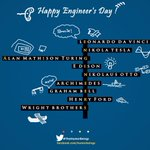#HappyEngineersDay http://t.co/Nrq6h4V5vi