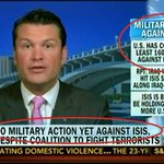 Fox News is a bit confused about military action and ISIS this morning: http://t.co/MSaDl86Ft5