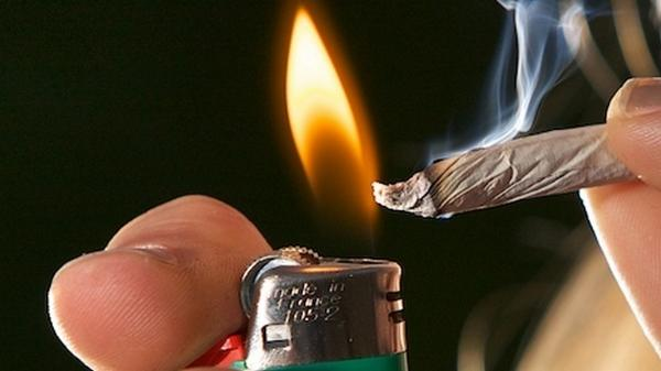 Philadelphia Is Decriminalizing Marijuana Possession: http://t.co/RBaRpXF78e http://t.co/FD3AK3ztHT