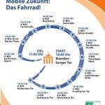 Die große ADFC-Fahrrad-Kreisfahrt startet am Samstag 14:00 – Unbedingt mitfahren! http://t.co/qBU9cEIwAM http://t.co/fgJxu5EOw0