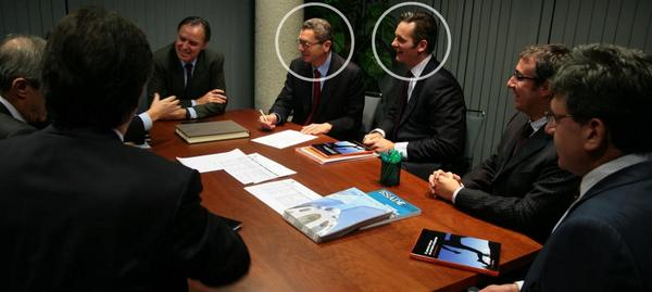 Las fotos del caso Nóos que Gallardón no quería que salieran...  http://t.co/kMI0cUdDyZ  http://t.co/PDfxq2BBS6