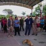 RT @JurisdiccionS1: Eliminación de criaderos de #Dengue en San Pedro Peralta y Lázaro Cárdenas @betoborge @fran_uscanga @drjlortegon http://t.co/9vYbigGF32