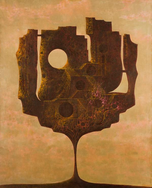 Paintings by František Muzika http://t.co/fgUsg9LCNK http://t.co/ay6iBzHasH