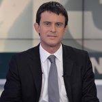 RT @FTVEN: Discours de Manuel #Valls restransmis à 14h55 sur @francetvinfo en direct et en streaming http://t.co/Z478jPHxpO http://t.co/eql2QTrYRo