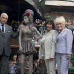RT @A3Noticias: Amy Winehouse ya tiene su estatua en Candem http://t.co/oM2xBM2cBE http://t.co/h74deHu2vQ