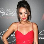 RT @1027KIISFM: .@JanelParrish Reveals Whether or not 'PLL' Character Is Really Dead & Talks @DancingABC! http://t.co/exduxArnF2 http://t.co/IUsrTBTpuf