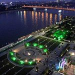 NewsFirst: Just Now, River-Front in Ahmedabad; where Modi & Xi to meet on 17th September. @InfoGujarat @narendramodi http://t.co/FSVJt2LnKF