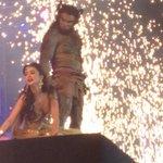 Vikram as Be(a)st look #amyjackson  #i  #Vikram #ai #arnold #superstar #chiyaan #iteaser