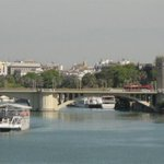 ¿Sabes qué dio Sevilla al escudo de Cantabria? Te lo contamos → http://t.co/FGspzsq7oP @Sevilla_ciudad | #Sevillahoy http://t.co/ABEm53SnCT
