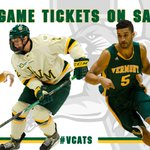Individual game tix for hockey & basketball go on sale Sept. 22 http://t.co/DSKxDOw4r4 #UVM #VCats #btv http://t.co/nIJ4nRRB0q