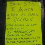 Se solicitan PENDEJOS para dar el grito con @EPN Acarreados de Coacalco @TuiteraMx @Eltiotonysoy @joseluisgcureno http://t.co/FxvOEw5oOA