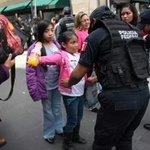 """@vmarquez9: Yo creo que mi en los mejores momentos de Hitler se atrevía a hacer esto http://t.co/3bfEnsYnXd"". CC @UNICEFMexico #México #DF"