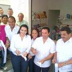 #Entérate Apertura #Diconsa primera tienda comunitaria en #IslaMujeres, #QuintanaRoo @SinHambreMx http://t.co/EIWcRH4Sk3