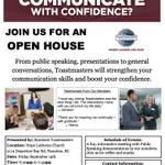 RT @TMSunrisers: From public speaking, presentations to general conversations. Join us - Open house #Nanaimo http://t.co/diMt9DNX1m http://t.co/TFFcWxWENx