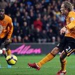 RT @SlowSportsNews: Goal! Hull City 3 West Ham 2 @1JimmyBullard with the penalty beating Rob Green #HULWHU http://t.co/SP9fAkwtyk