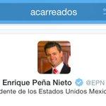 """RT @Adolfo_ZapataMx: """"@acattingale: Que busques #acarreados y que salga la cuenta de EPN no tiene precio. #SoloEnMexico @Adolfo_ZapataMx http://t.co/Pu7S9gAgef"""""""