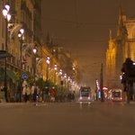 RT @FuriaRancia: Podría ser Roma, París o Londres, pero no. Es la ciudad más bonita del Mundo, Sevilla http://t.co/T7RbuvGpCD