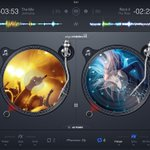RT @DJTimesMag: .@Algoriddim Launches 2.6 Update to djay iOS App with GE Collaboration http://t.co/xk1nFYeBVL
