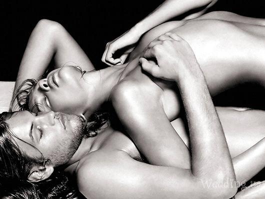 Hd обои девушка, Парень, черно белое, страсть, грудь, джинсы, желание, чувс