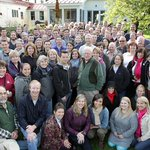 RT @stevebottari: HERES TO 60 MORE! The @wcax crew celebrating 60 years on air as Vermonts own #vt http://t.co/knXzhZaBFV