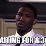 Philadelphians sitting at work like...  #FlyEaglesFly #BrotherlyLove http://t.co/OlZrRF2Dl9
