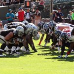 Raiders vs. Texans Game Action Photos: http://t.co/hIQ4Y05oIx http://t.co/ylEZRIJaFb