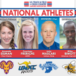 Congrats to our Natl Athletes of the Week for the 3rd week (2nd for #NCAAD2) of the XC season http://t.co/Hu5bQm7nBZ http://t.co/EgjKdNhdn7