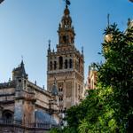 @SevillaEstampas bajo el arco #Sevilla http://t.co/0zn0VLvIjL