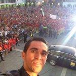 RT @A3Noticias: Alberto Contador cierra con un selfie con 2.000 pinteños los homenajes por su tercera Vuelta▶http://t.co/V9YSeq1Poz http://t.co/qMSePyWebT